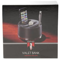 Spiritul Craciunului Valet Bank