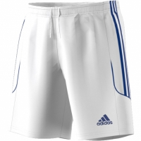 Sort adidas SQUADRA13 alb-albastru / Z21583 pentru copii