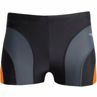 Mergi la Pantaloni de inot AQUA-SPEED SASHA negru / gri portocaliu 310/2406