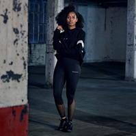 Colanti SportFX Hi plasa pentru Femei
