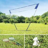 Set Sports Craft Badminton