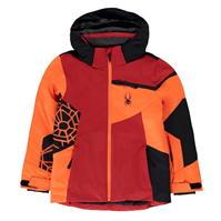Jacheta Spyder Challenge pentru baieti