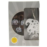 Stanford Home Elephant String Lights