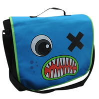 Geanta Star Monster Satchel