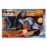 Star Wars The Inquisitors Tie Advanced Prototype