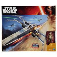 Star Wars Wars Resistance X Wing