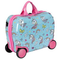 Star Wheelie Case
