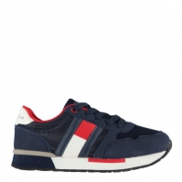 Steag Adidasi sport Tommy Hilfiger Low Lace