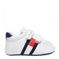 Steag Adidasi sport Tommy Hilfiger Velcro
