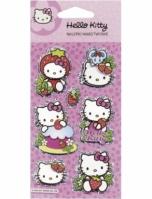 Sticker Sandwich Hello Kitty