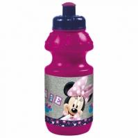 Sticla Apa 330ml Minnie Mouse