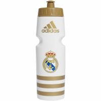 Mergi la Sticla de Apa Adidas Real Acasa Bottle alb DY7711
