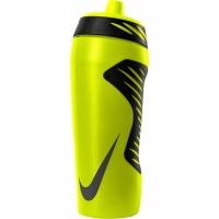 Sticla de Apa Nike Hyperfuel 500 Ml Lime-negru N000317775318