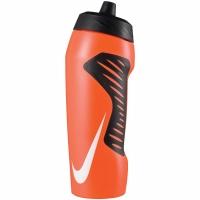 Sticla de Apa Nike Hyperfuel 700ml portocaliu N000352482324