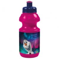 Sticluta Apa 330ml Disney Frozen