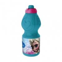 Sticluta Pentru Apa albastru Disney Frozen