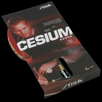 Paleta de ping pong STIGA ***** Cesium WRB