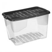 Strata 65L Curve Storage Box