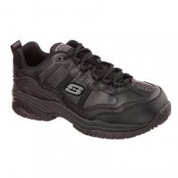 Skechers Stride Slip Resistant Work Shoes pentru Barbati