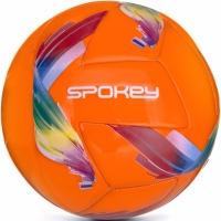 Minge pentru fotbal Spokey SWIFT portocaliu pentru copii