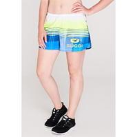 Pantaloni scurti alergare Sugoi BC pentru Femei