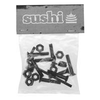 Sushi Allen Bolts 8pck 81