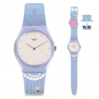 Swatch New Collection Watches Mod Gv131