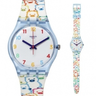 Swatch New Collection Watches Mod Gz309