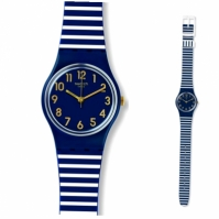 Swatch New Collection Watches Mod Ln153
