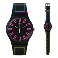 Swatch New Collection Watches Mod Suob146