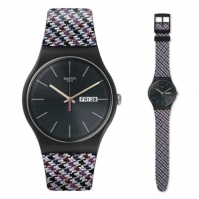 Swatch New Collection Watches Mod Suob725