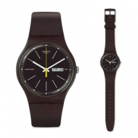 Swatch New Collection Watches Mod Suoc704