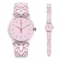 Swatch New Collection Watches Mod Suop109