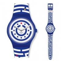 Swatch New Collection Watches Mod Suoz279