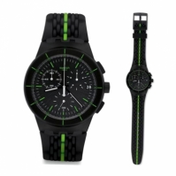 Swatch New Collection Watches Mod Susb409