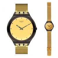 Swatch New Collection Watches Mod Svoc100m