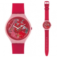 Swatch New Collection Watches Mod Svop100