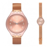 Swatch New Collection Watches Mod Svup100m
