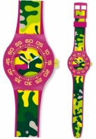 Swatch Watches Mod Capink