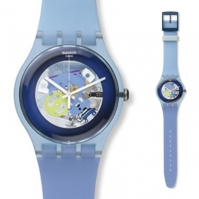 Swatch Watches Mod Suos100