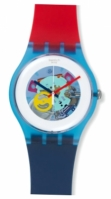 Swatch Watches Mod Suos101