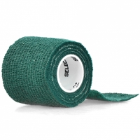 Banda sustinere jambiere / Greaves verde 10962 Select