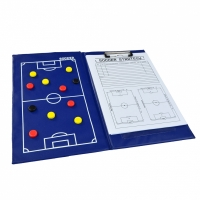 Tabla strategie antrenor Tactical Magnetic fotbal NO10 VCCBM-S91620