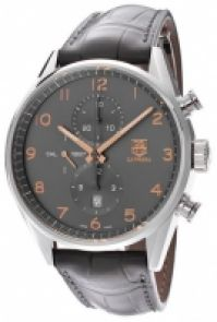 Tag Heuer Mod Carrera Cal 1887 Anthracite 43 Mm