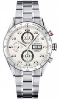 Tag Heuer Mod Carrera Day Date Chrono Cal 16