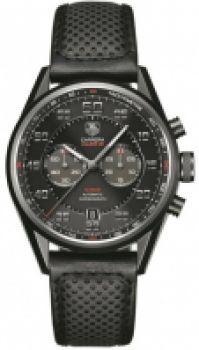 Tag Heuer Mod Carrera Racing Chrono Calibre 36 43mm