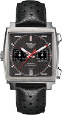 Ceas Tag Heuer Mod Monaco Limited Edition 2010 1860 Calibre 11
