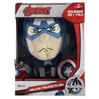 Marvel Capt America BX99