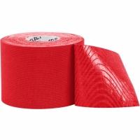 Tape Select K-Tape rosu Profcare 5cm X 5m