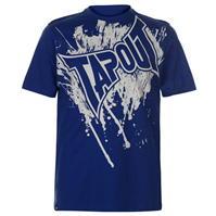 Tricou cu imprimeu Tapout pentru Barbati